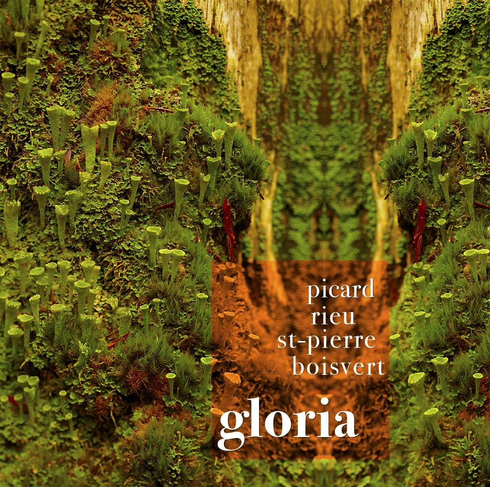 Gloria pochette (1000)